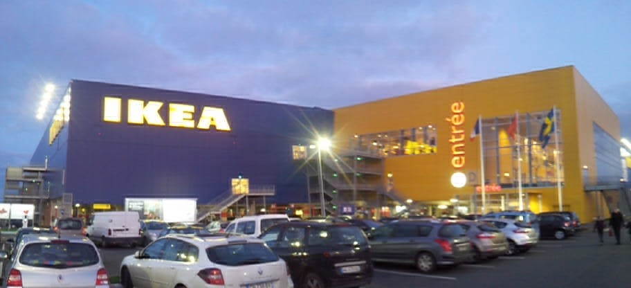 Ikea Fleury Sur Orne Bmpc