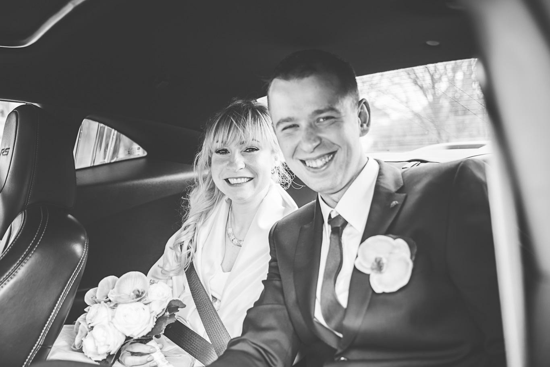 Heiraten Im Standesamt Wittenberge Rathaus Fotograf