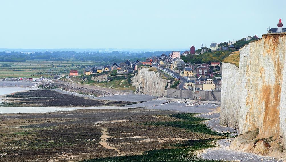 Baie De Somme Le Chateau Des Lumieres Chambres Dhotes