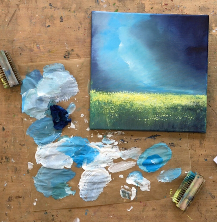 Galerie Ein Leben Ohne Malerei Ist Moglich Aber Nicht Sinnvoll