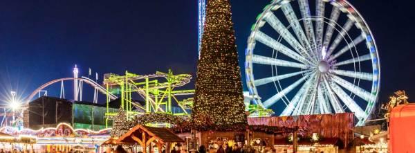christmas lights london 2019 # 33
