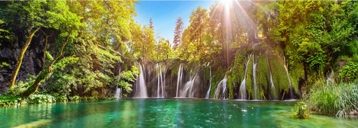 Image result for plitvice lakes national park