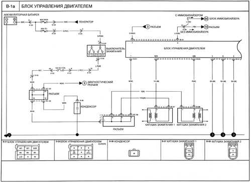 2006 kia rio wiring diagram  more wiring diagrams launch