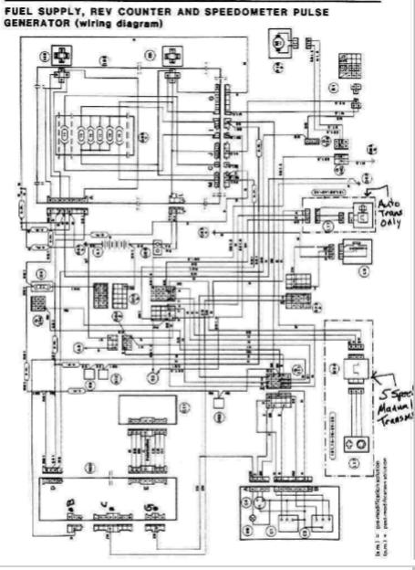alfa romeo speedometer wiring diagram  wiring diagram networks