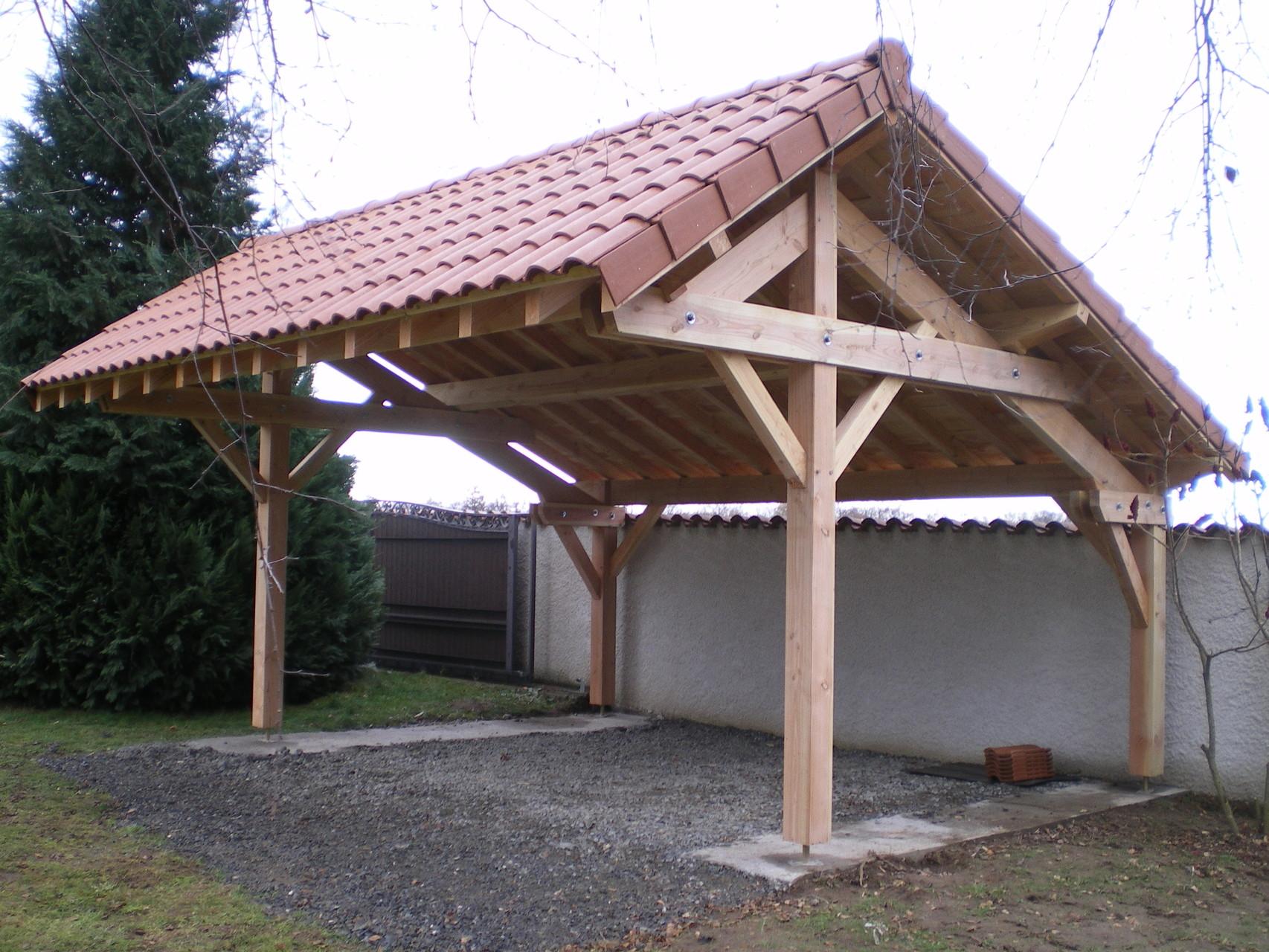 image.jpg (1706×1280) Pergola, Carport designs, Backyard