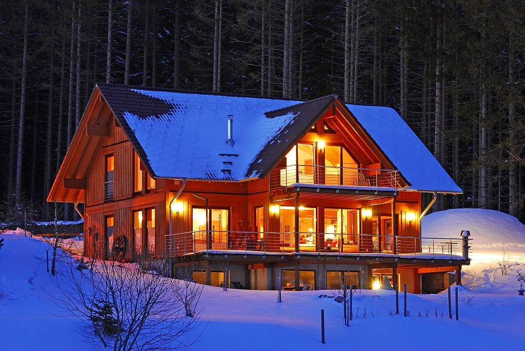 Energy Efficient Eco Friendly Homes Stommel Haus UK