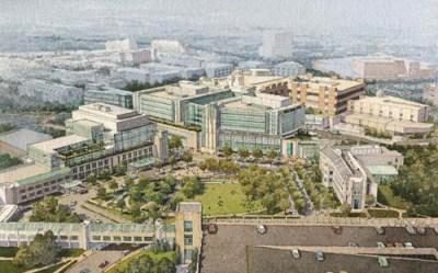Duke Hospital, Durham,Nth Carolina, USA - meherbabatravels ...