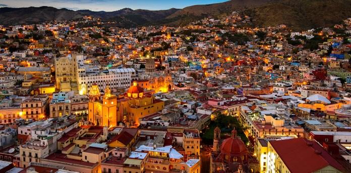 Renta de camionetas con chofer para viajar a Guanajuato ...