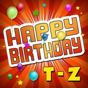 Download Happy Birthday Tia Mp3 By Happy Birthday Library Happy Birthday Tia Lyrics Download Song Online