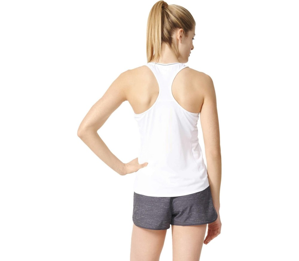 Adidas Supernova Fitted Womens Running Tank Top Top