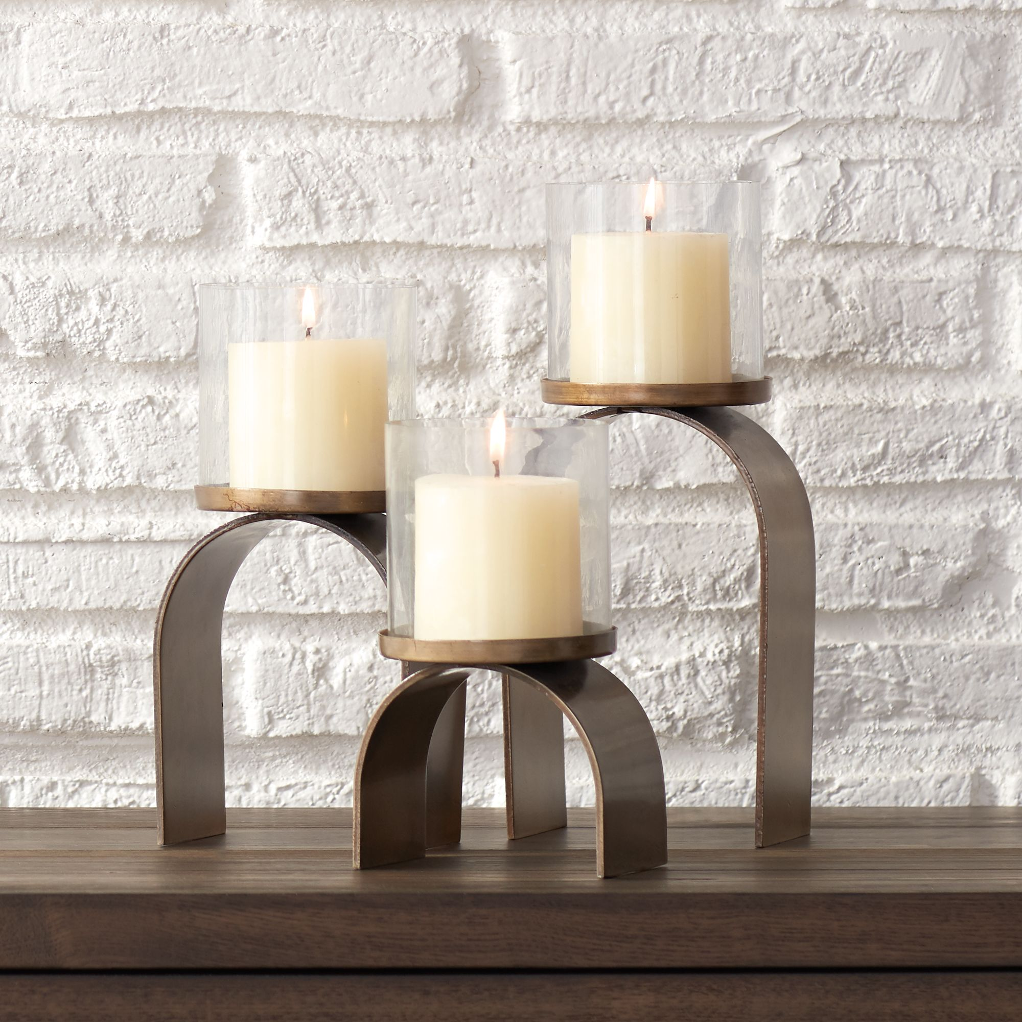 Candle Holders Decorative Table Candleholders Lamps Plus