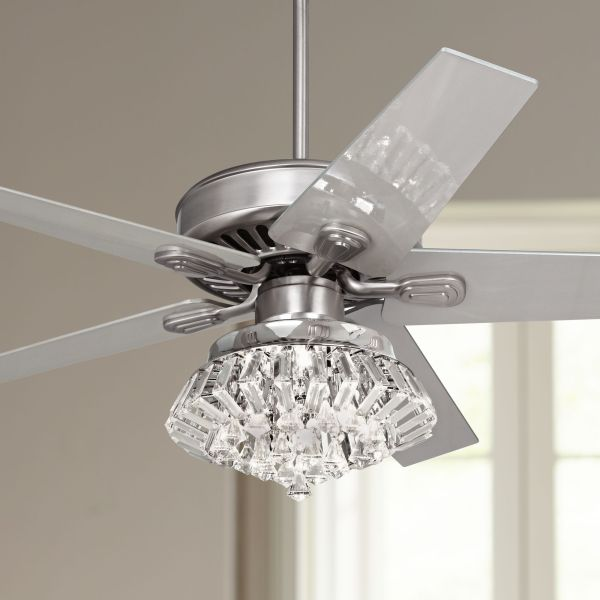Ceiling Fans with Lights and Light Kits   Lamps Plus 52