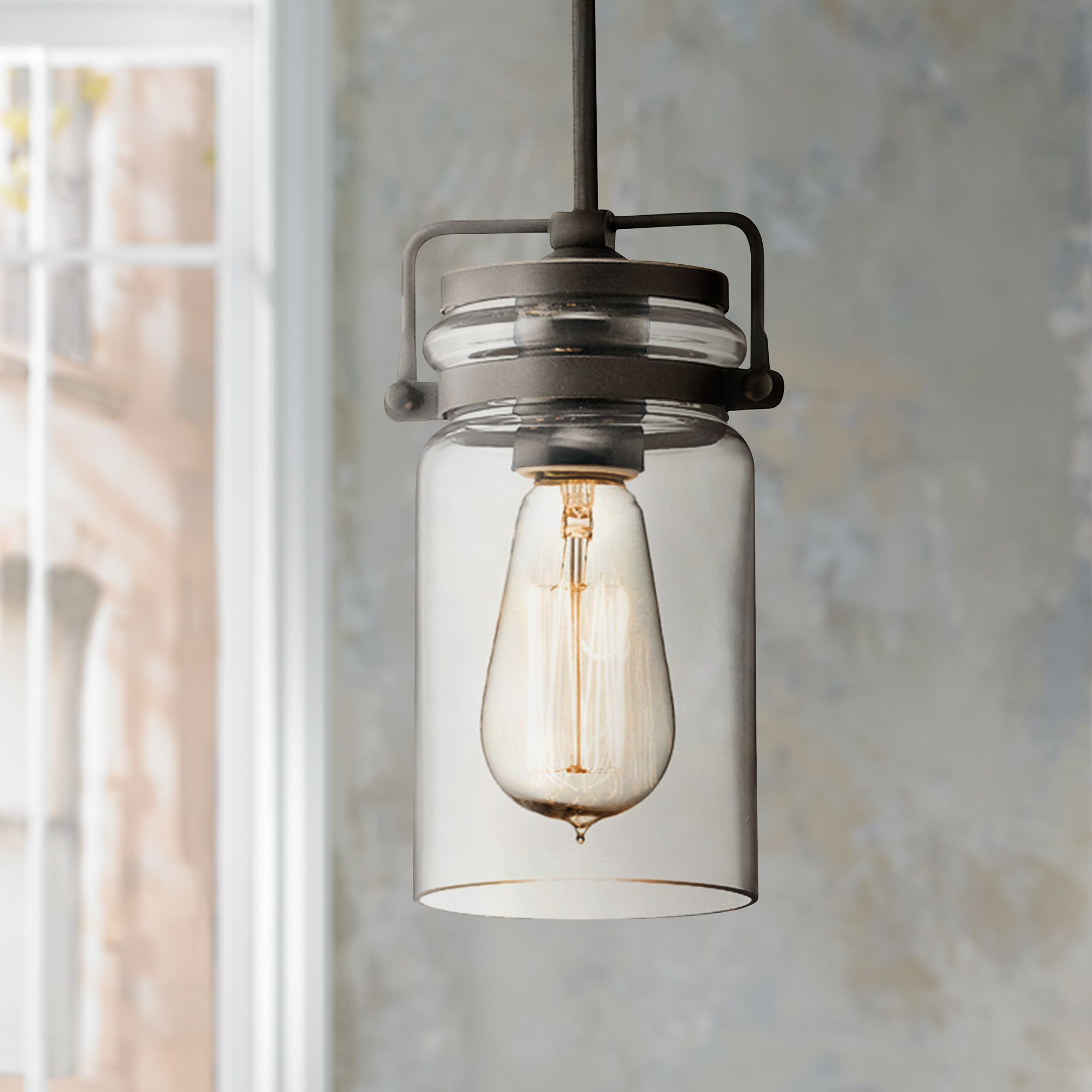 Kichler Brinley 6 Light Pendant