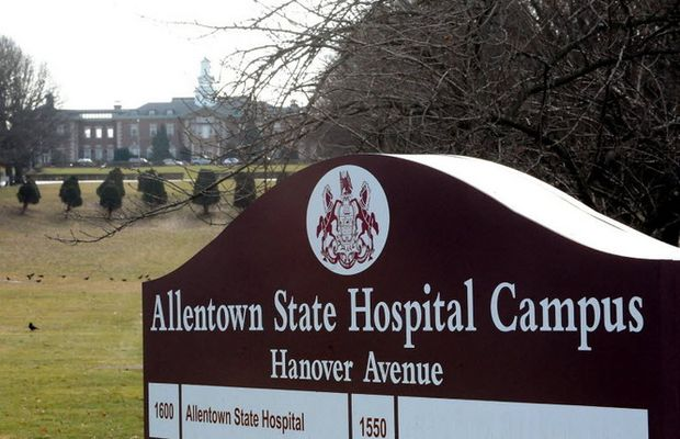 Department Of Public Welfare To Close Allentown State Hospital