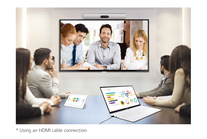 15-Compatibility with Video Conference System
