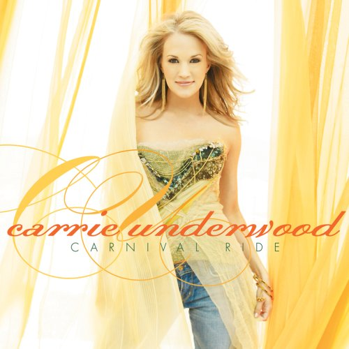 Carrie Underwood Albums