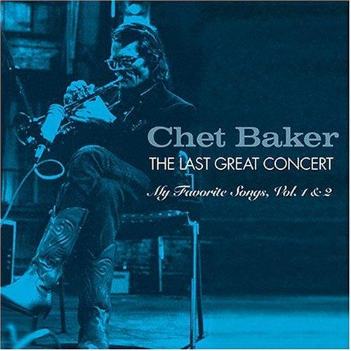 Chet Baker Lyrics LyricsPond