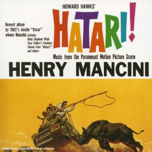 Henry Mancini Lyrics LyricsPond
