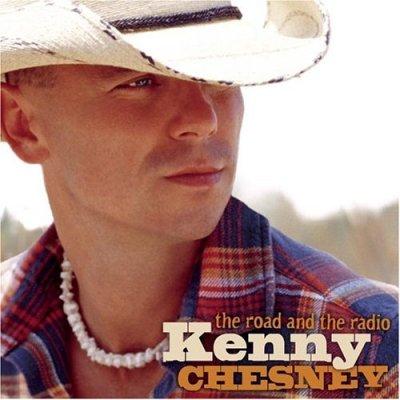 Kenny Chesney Lyrics - LyricsPond