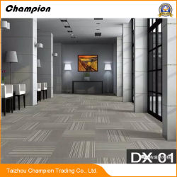 Rubber Carpet Price  China Rubber Carpet Price Manufacturers     Dx Dk Luxury Hotel Carpet Prices Rubber Backing Commercial Carpet Tile 50X50