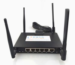 Mobile Communication Router Cellular Wireless Lte Vehicle Transportation Router Gps Trackng Wl G500lh S