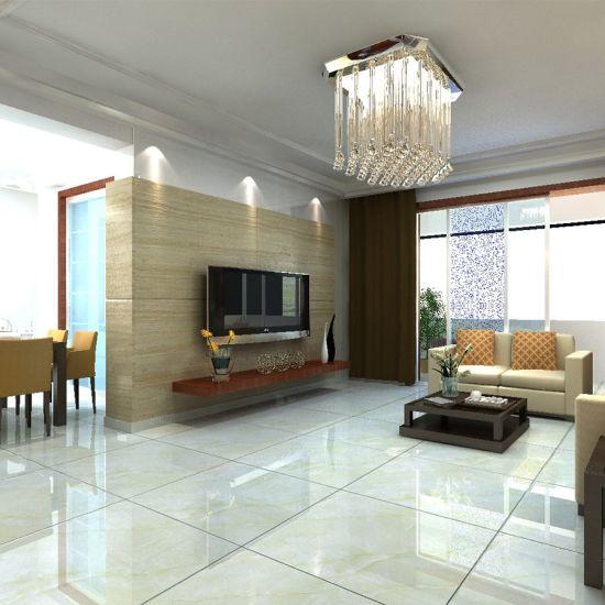 china spanish style flooring polished