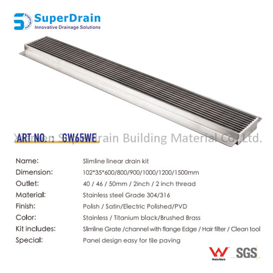 factory price stainless steel grating for building construction
