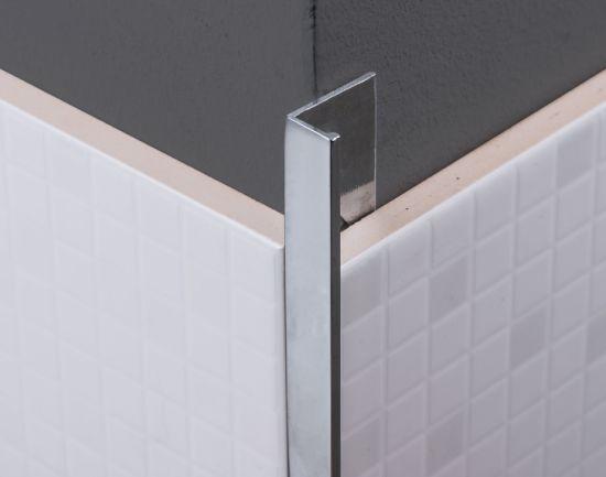beautrim copper decorative tile edge trim
