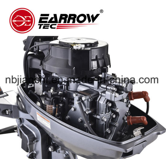 China Best S Earrow 15 Hp Outboard