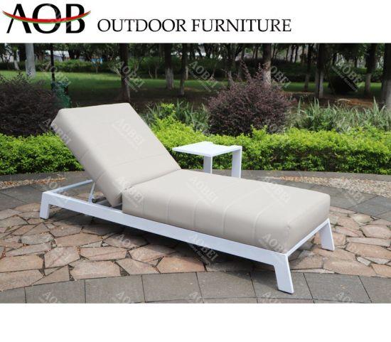 china hot sale outdoor beach deck chair