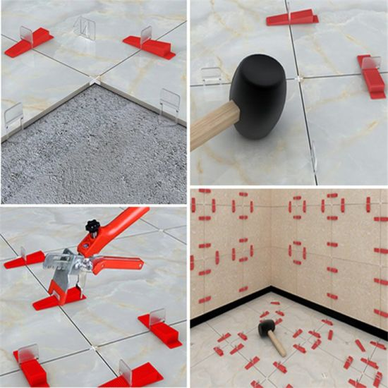 china ceramic tile leveling spacers