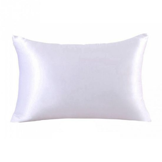 hot item mulberry silk pillowcases for hair and skin top quality pillow case 1 pc pillow cover silk pillow case