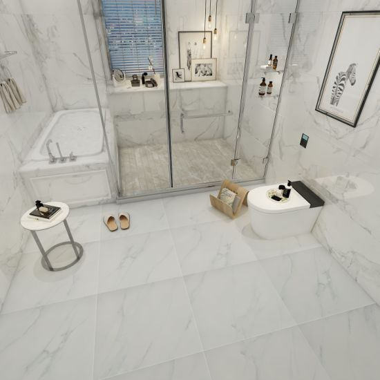 china futuro white marble look alike