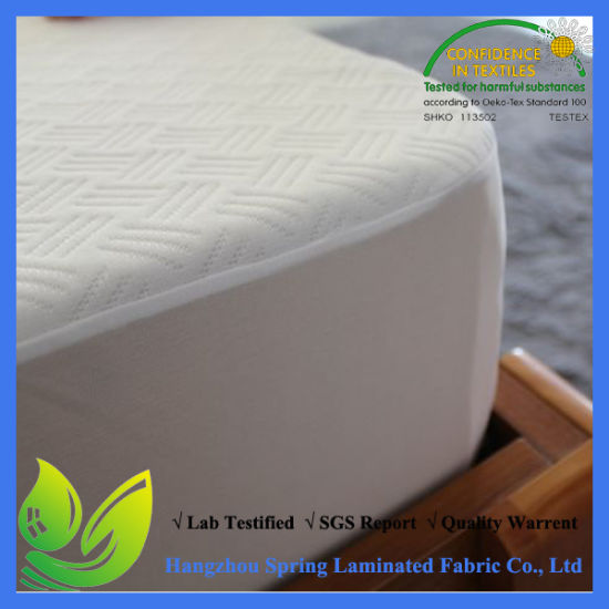 Mattress Guard Waterproof Hypoallergenic Protector Twin Size