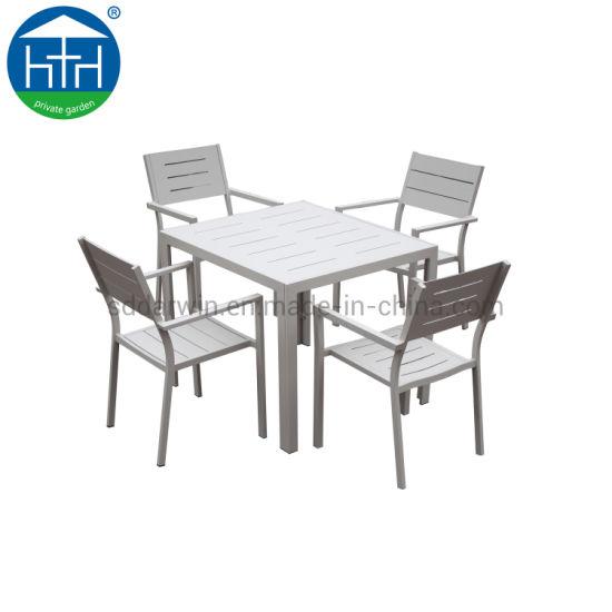 table set patio hotel garden furniture
