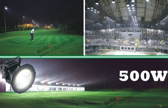 price led sport stadium court lighting