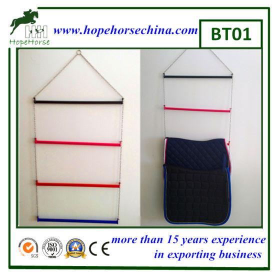 china saddle pad rack china hanging
