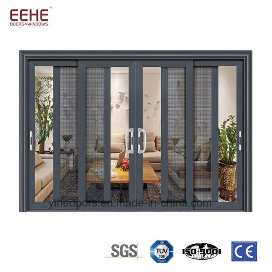 sliding aluminium patio doors