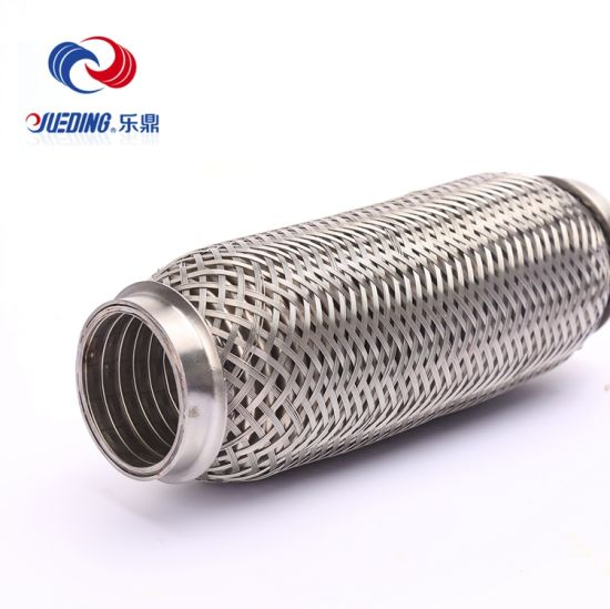 automobile parts exhaust system pipe