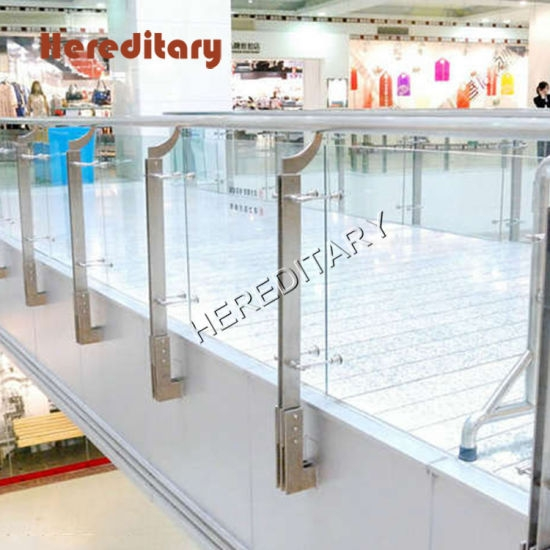 China Wall Mounted Stainless Steel Glass Stair Railing And Indoor | Wall Mounted Stair Railing | Exterior | Natural Wood | Interior | Wall Mount Window | Oak