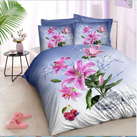 china europe hot selling 3d floral