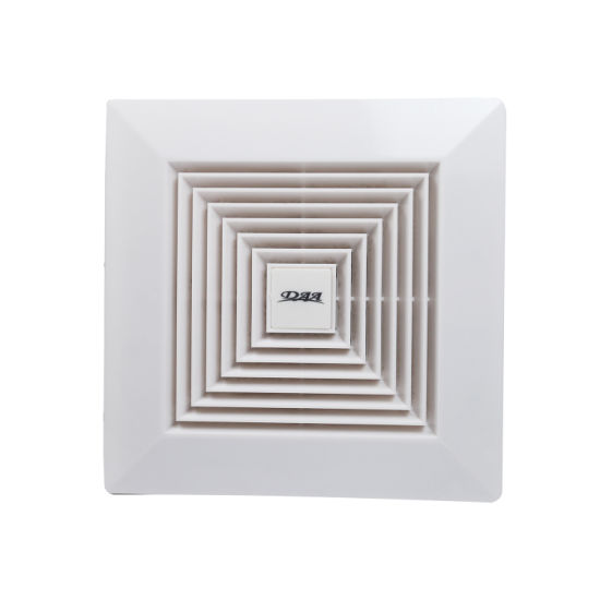 ceiling roof top abs cover exhaust fan