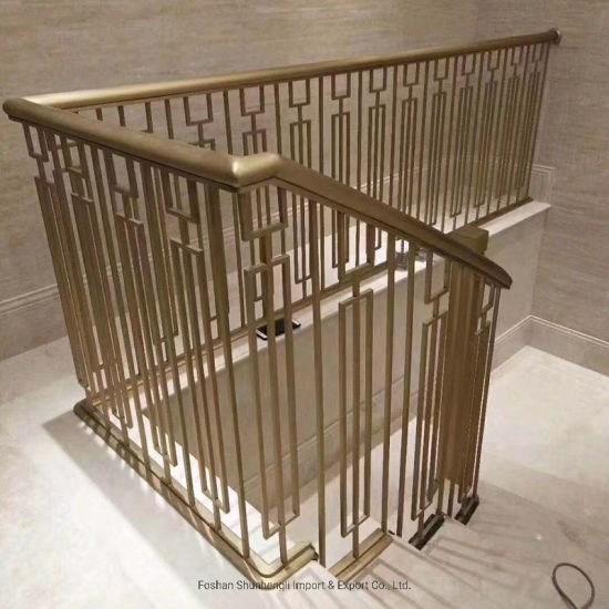Interior Metal Stair Railing Modern Design Stainless Steel | Modern Metal Stair Railings Interior | Black Metal | Simple 2Nd Floor Railing Wood Stairs Iron Railing Design | Stair Heavy | Overlapping | Aluminum