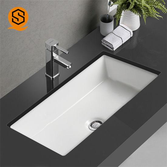 be customized bathroom washbasin