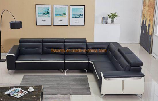 china modern fashion sectional sofa set
