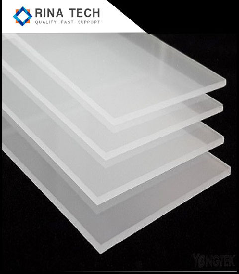 acrylic light diffuser sheet led