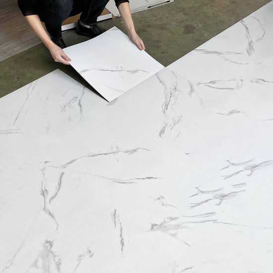 12 1 2mm thickness pvc flooring tile