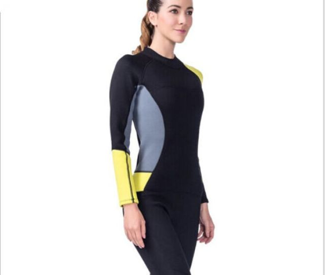 2mm Super Flexible Full Sexy Performance Neoprene Women E2 80 B2s Surfing Suit Wetsuit