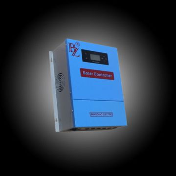 China Dual Solar Inputs Battery Charge Controller for off Line     Dual Solar Inputs Battery Charge Controller for off Line System