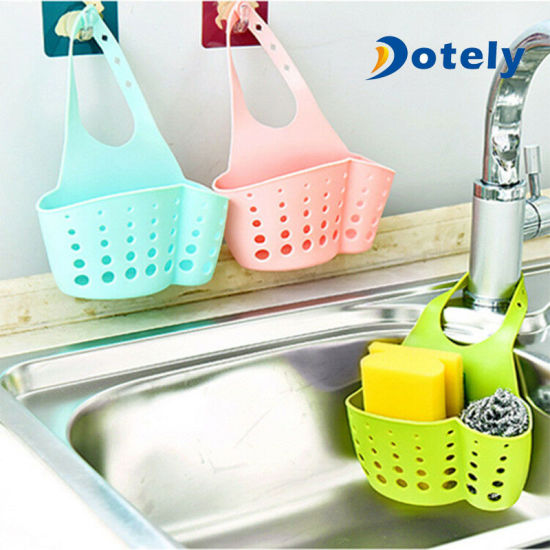 china kitchen silicone sponge holder